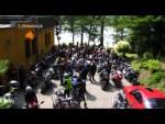 7. Motosrázek v Èernèínì u Buèovic 2013