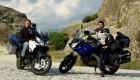 2015 Motorcycle Adventure from Prague to Pamukkale