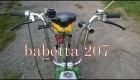 Babetta 207 - Jarní projížïka na jižní Moravì
