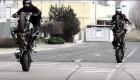 Stuntriding v Praze