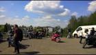 Zahájení moto sezóny U Hanky 7.5.2016