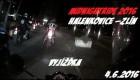 MidnightRide 2016 Halenkovice - Zlín vyjížïka