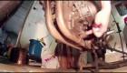 Výmìna oleje a filtru