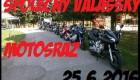spoleèný valašský motosraz 25.6.2016 / valašská KREV & první trnková/ + celá vyjížïka