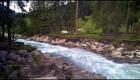Alpy 2016 - Kaprun, Krimmler Wasserfälle, Zeller See