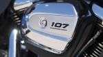Harley-Davidson p�edstavuje zcela nov� motor Milwaukee Eight
