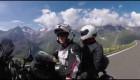 Doprava dolava - a do Alp 2016