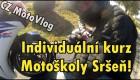 Motoškola Sršeò / Individuální kurz