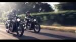 Nov� Triumph Bobber: brut�ln� kr�sn�