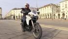 Ducati pøedstavuje Multistradu Enduro 950