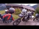 Opìt a zase Alpy