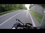 Random Encounters 03: Honda CB650F