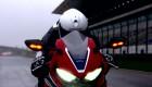 Honda CBR1000RR 2017: japonská vysokoškolaèka