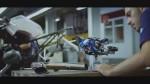 BMW Hover Ride: od stavebnice k realitì