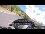 Sardinie Sorgono - Ovodda onboard
