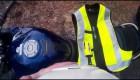 Airbagová vesta Helite