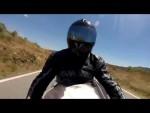 Motorcycle trip Espana & Portugal 5.-17.7.2016