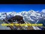 Cesta na Grossglockner 1.díl