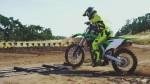 Motokrosové Kawasaki 2018: v hlavní roli malý ètyøtakt KX250F
