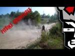 pitbike adventures-dust storm yx 160