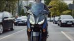 Nová Yamaha X-Max 400 se pøedstavuje