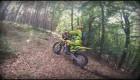 Enduro holidays | New bike