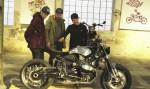 All Ride Show 2017 odstartuje v holešovické Továrnì v pátek 27.10.