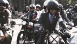 Pozvánka na Distinguished Gentleman's Ride