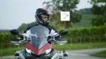 BMW ukazuje novou éru bezpeènosti na konceptu R 1200 RS ConnectedRide