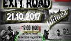 Exit Road 2017 s Own Space  Jihlava