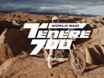Yamaha Ténéré 700 World Raid Prototyp