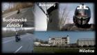 Kyjovsko a Buchlovské zatáèky