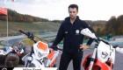 Rozstøel E3: Beta RR 300 2T a Gas Gas EC 300 Racing