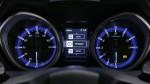 Yamaha T-Max 530 DX: TFT displej