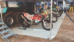 Klymèiw Racing: odlet na Dakar a pøíprava