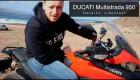 Detailní videotest: Ducati Multistrada 950