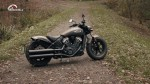 Upoutávka: Indian Scout Bobber