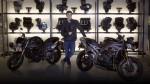 Nový Triumph Speed Triple S & RS