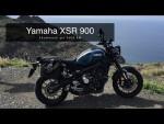 Zkušenosti s Yamaha XSR 900 po 5 500 km