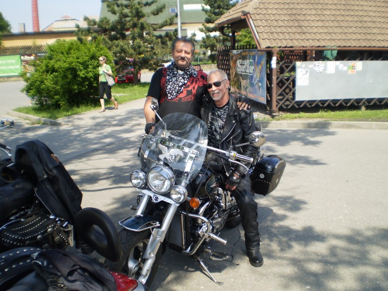 Dragstar 650, Marauder VZ 800? :: Motorkářské fórum