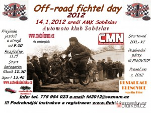 OFF-road fichtel DAY 2012