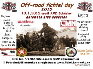 OFF-road fichtel DAY 2015