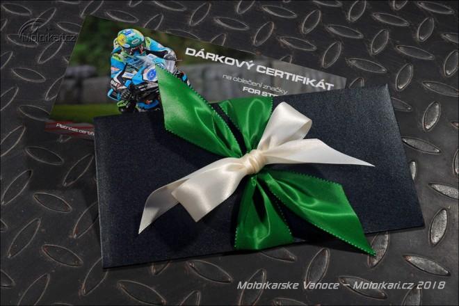 Motorkářské Vánoce aneb tipy na dárky pod stromeček  5d617da97a
