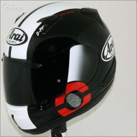Arai Quantum DNA Black