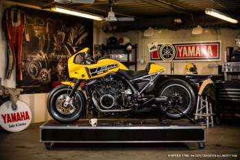 VMAX 'The V-Speed'