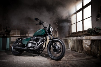XV950 'MCB – Motorama Custom Bike'