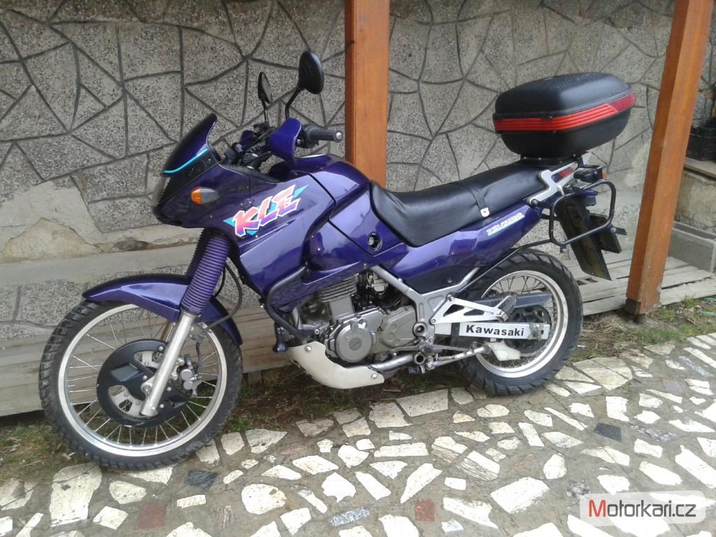 Review motor: YAMAHA XJ 600 - BikeNet